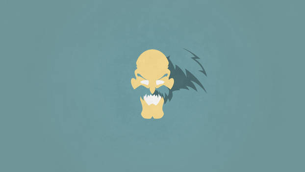 Dr Wily Wallpaper