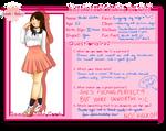 .:SF - Maki's dating profile:.