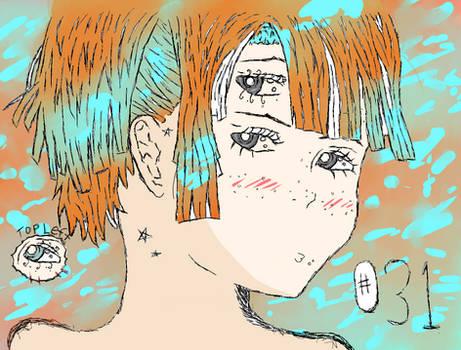 Sketch 031 Colored