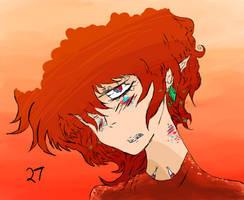 Sketch 027 Colored