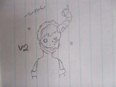 Yurdstfur the Viking (2/4)