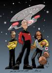 Star Trek 25 years