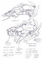 More Spaceships