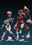 Darkstalkers: Girls Night