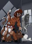 Velma investigations