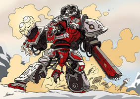 The Imperial Knight