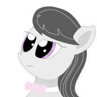 Octavia Portrait Experiment