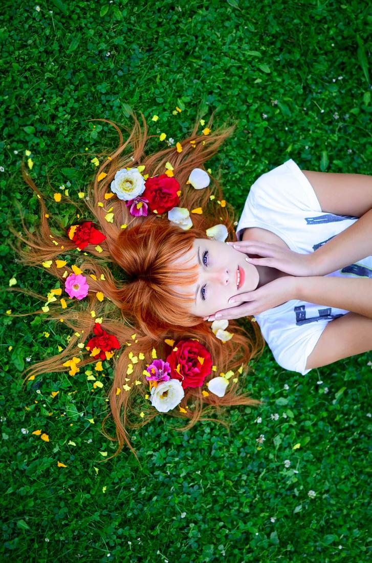 Flowery by PolfieDary