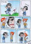 aaml - chibi-love-comic
