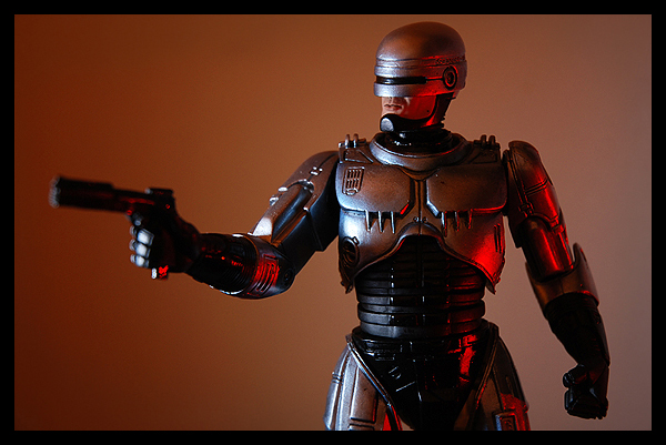 Robocop by lifterDC