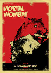 Mortal Wombat version 2.0 by Assez90