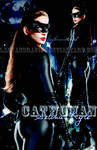 Catwoman / Selina Kyle