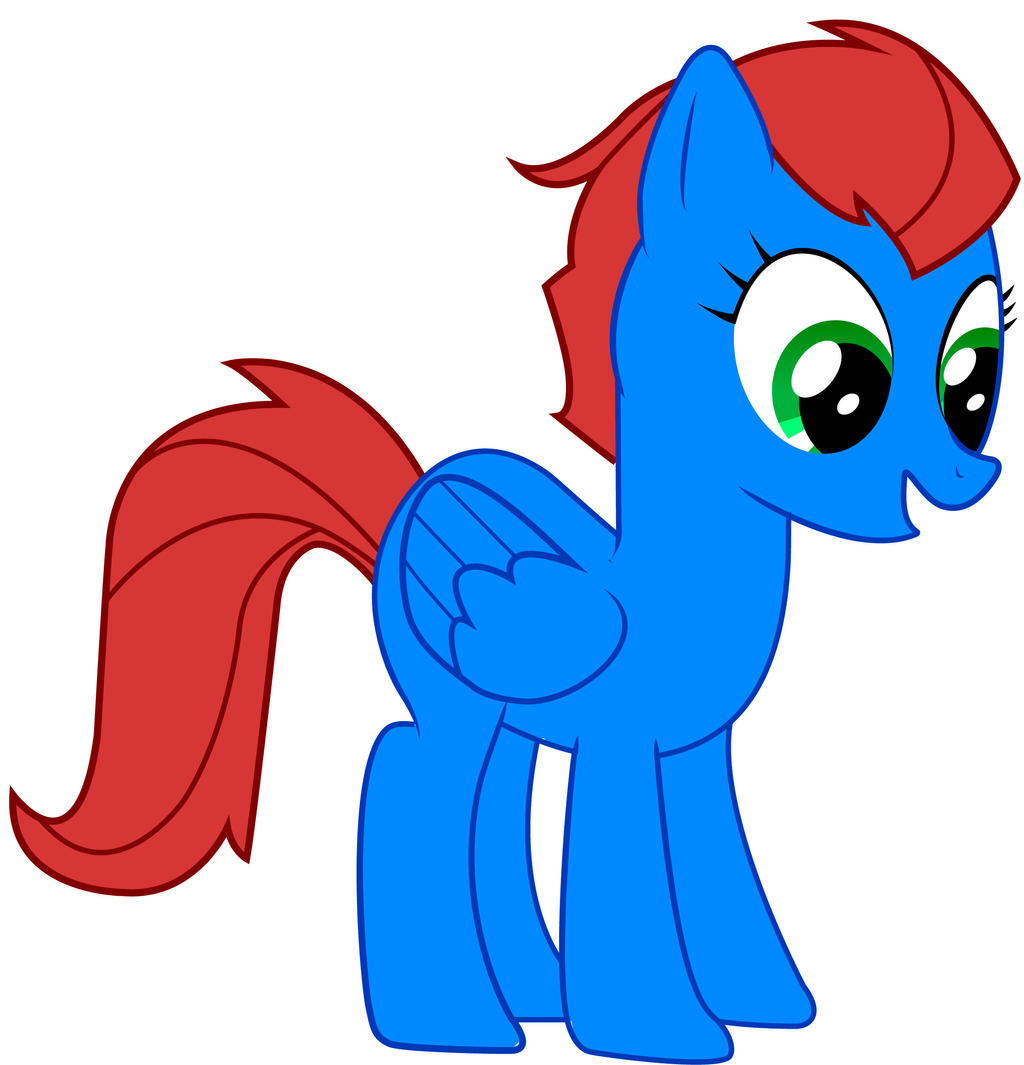 Fighting-Brony's Profile Picture