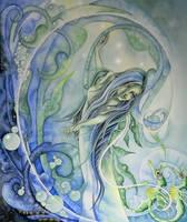 Sirens Gaze by orafaerygirl