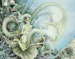 Oceanids by orafaerygirl