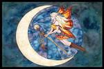 Faery Moon:
