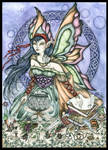 Celtic Faery Wicca