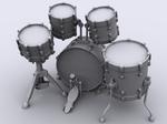 Drum Kit W.I.P