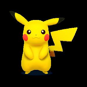 pixelthepikachu's Profile Picture