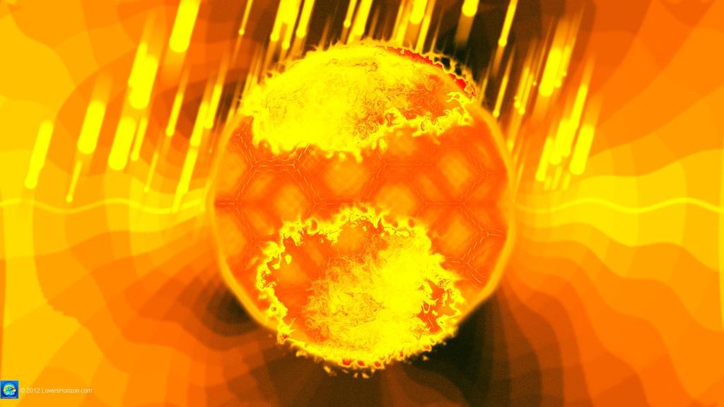 Sun Dance by LoversHorizon