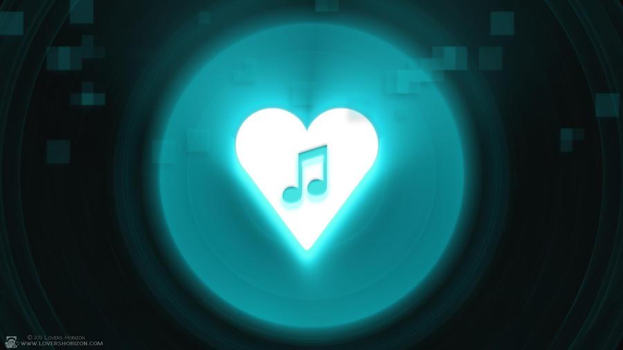 Love Song HD Wallpaper by LoversHorizon