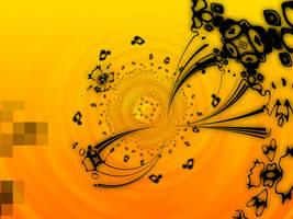 Orange Beat by LoversHorizon