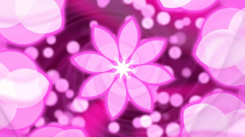 Purple Flower One by LoversHorizon