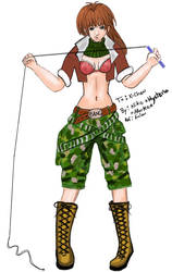 ArmyGirl