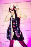 Callie-The pink idol
