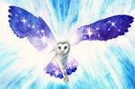 Starlight spirit