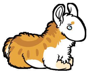 Sunback Llama by clusterlizard1