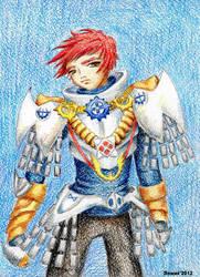 Royal Guard Legendarywarrior