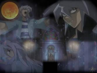 Bakura is hott by Bakura-lover
