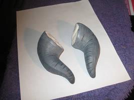 Horns Progress_image2 by Nogojo