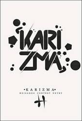 Karizma Typography