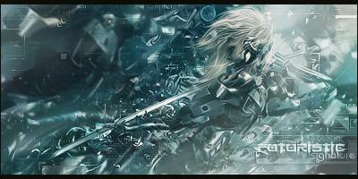 Futuristic by byEhra