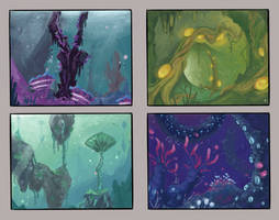 Subnautica Below Zero thumbnails