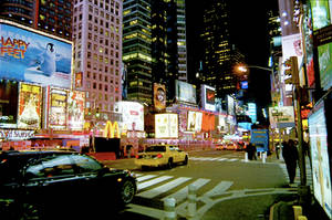 new york. by jwidd
