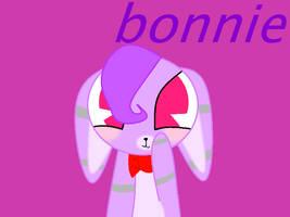 bonnie in HTF by theshadowpony357