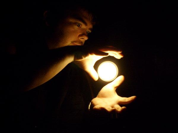 energy light ball by langgore on deviantart