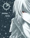 Pandora Hearts - Xerxes