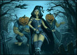 Halloween by NoName-Face