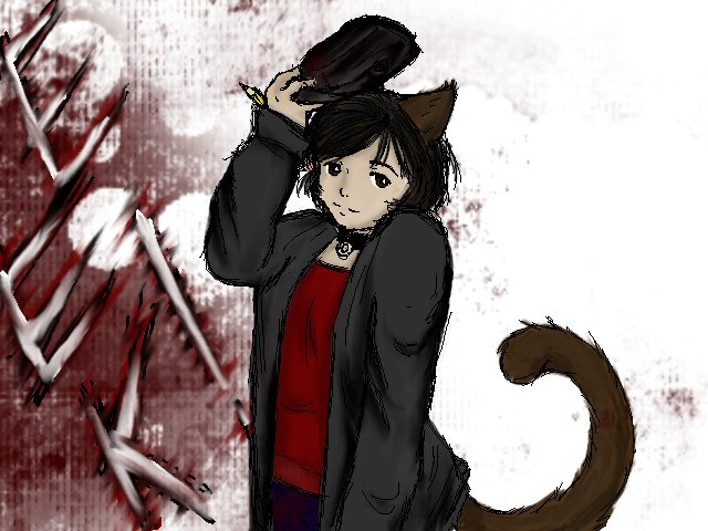 ravenrules168's Profile Picture