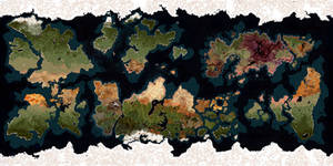 Arahmah Base Map 1