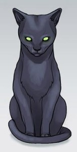 frostcat69's Profile Picture