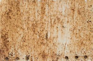 Metal Rust Textures by SimoonMurray