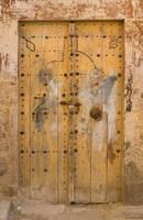Old Door by SimoonMurray