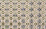 Ornate Tiles Texture 02