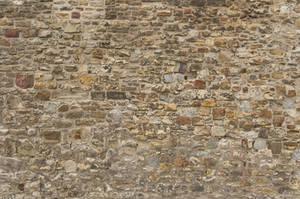 Medieval Brick Texture by SimoonMurray