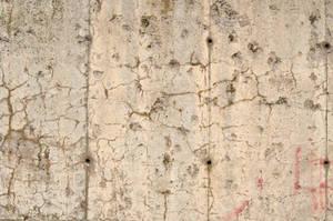 Concrete Bunker Texture 02 by SimoonMurray
